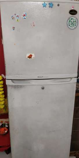 Videocon Double Door Refrigerator