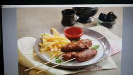 Do you require professional chef for ur home for enjoying restaurant