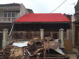 Rangka Atap Rumah dan Kanopi Bajaringan SAC
