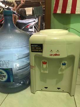 Dispenser Niko + galon