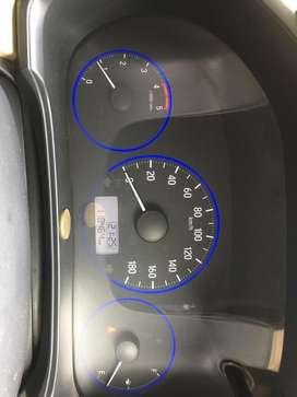 Honda amaze ( I-DTEC )