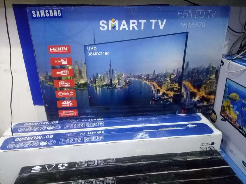 Fun offer Samsung 55 smart wifi uhd led 1 year warranty 0