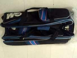 Cricket kit bag