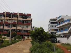 3 BHK, 1200 square feet residential flat available for immediate sale