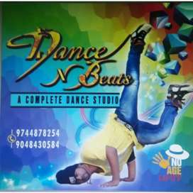 DANCE n BEATS, CHAKAI, TRIVANDRUM