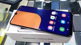 Samsung Galaxy A50s 5 days old at just 16900