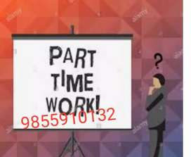 We are looking for handsome paid jobs while sitting at home