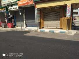 Shop rent urgently at KASBA