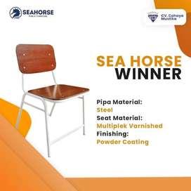Jual Meja Kursi Sekolah Murah Di Malang Seahorse Winner