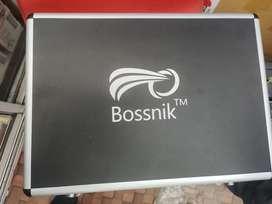 New BOSSNIK builtin Mono Amplifier underseat with 1 year warranty
