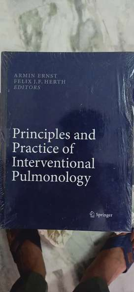 Principal and practice of interventional pulmonology
