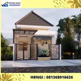 Rumah pahoman bandar Lampung