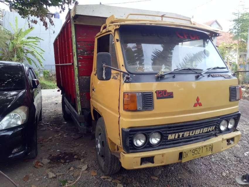 Jual truk colt diesel 0
