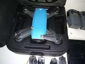 Drone Dji spark fly combo