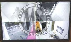 PESAN SEKARANG ! CCTV merk DAHUA 2 Chanel Bergaransi
