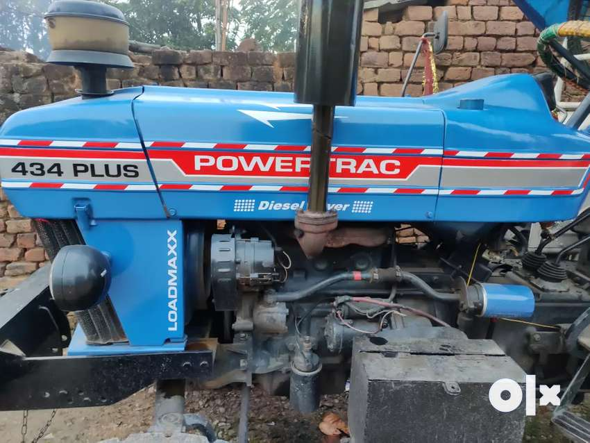Powertrac 434 ds plus 0