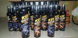 Kit Protectant highgloss 175ml