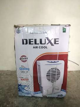 DELUXE AIR COOLER
