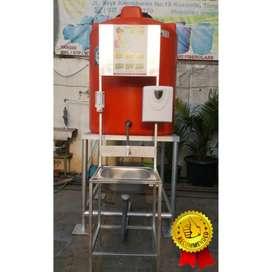 Wastafel Portable anti Virus cocok untuk tempat Cuci Tangan Karyawan