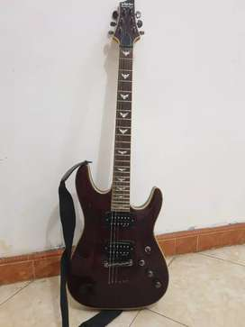 Gitar Schecter Diamond Series