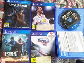 PS4 best titles from ₹600