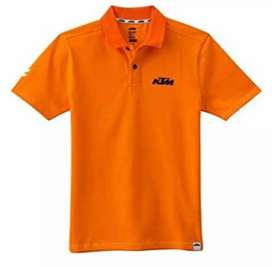 Original KTM Polo T shirts