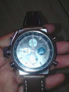 Jual jam tangan merk NORTH N-6022