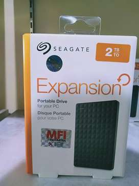HDD eksternal EXPANSION