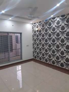 1 bed like seprit apartment available for rent in pak arab society