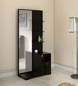 Brand New Romeo Dressing Table in Brown shade on sale