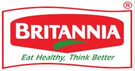 Britannia full time job in supervisor,store keeper ,manager post