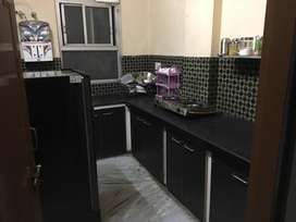 rent a fully furnished 2bhk flat