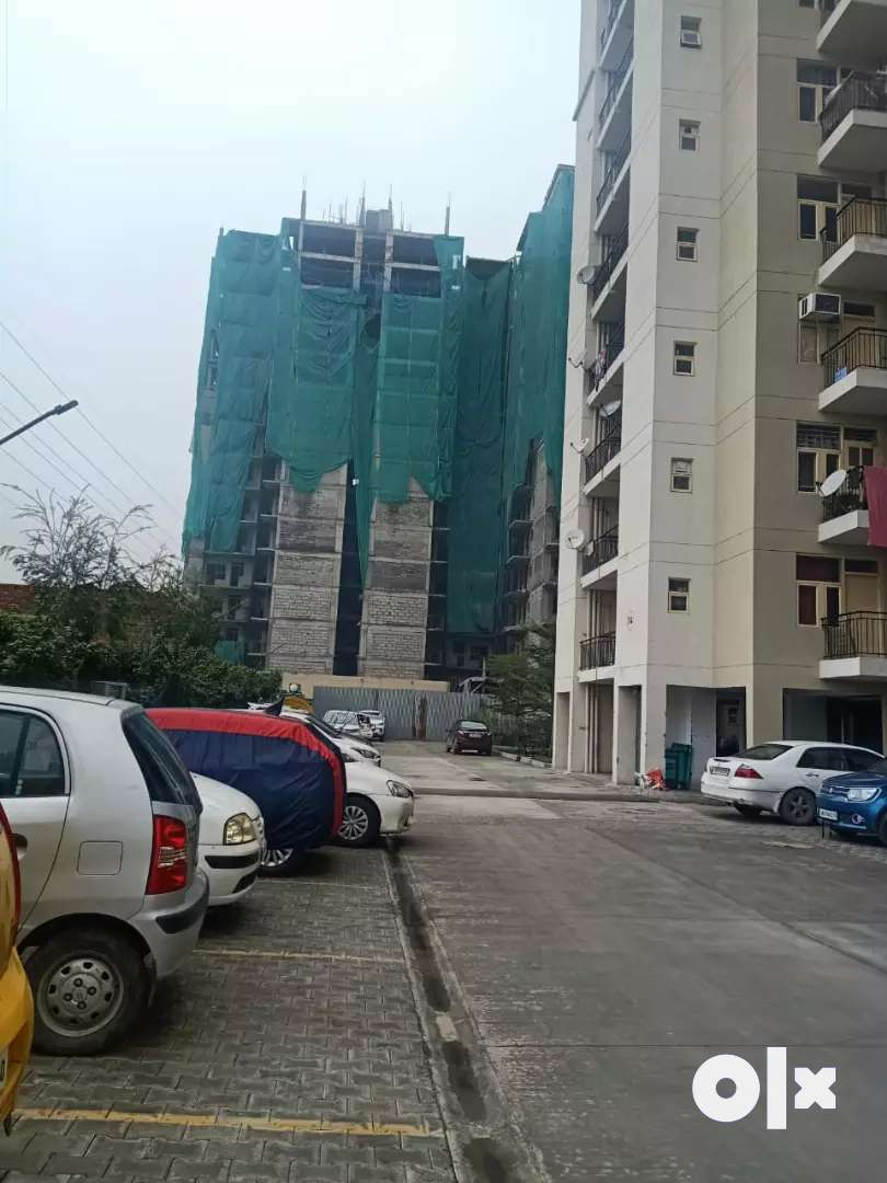 2bhk ready to move in faridabad
