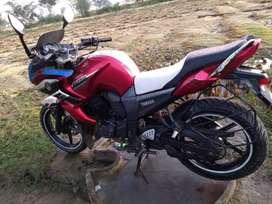 Yamaha Fazer Bike Good condition and nice look h