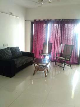 Urgent Spacious 3bhk Garden Facing flat on Sell in Arohi crest
