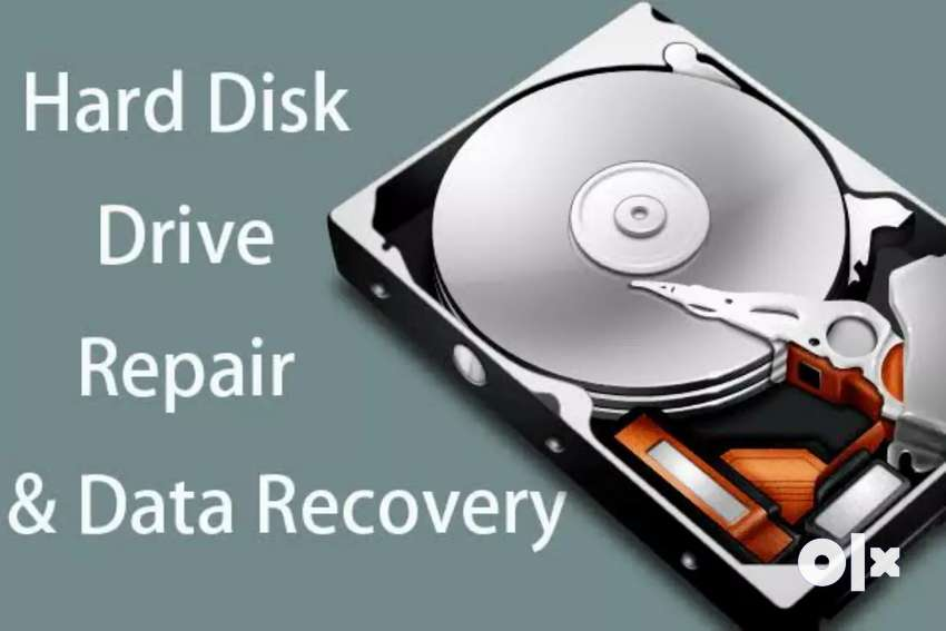 Professional DATA RECOVERY CENTER