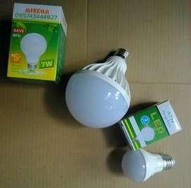 paketan lampu LeD irit listrik irit duit boleh beli eceran