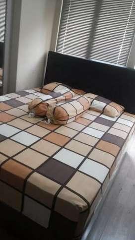 Sewa Tahunan Apartemen Sudirman Suites