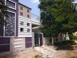 2BHK Ind houses available in ecil sorroundings