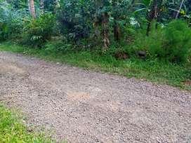 Tanah Murah di Langgongsari Barat Purwokerto
