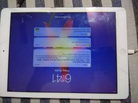 iPad air mint condition