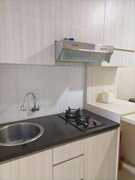 Disewakan Unit 2 kamar Apartemen Bassura City