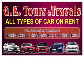 GK tours and Travels