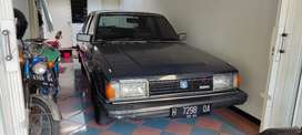 Toyota Corona Mark II th 1981 Barang simpanan