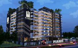 Piano 4 Br Duplex Apartment Available On Installment Plan Bahria Town