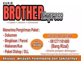 Kurir Brother Expres