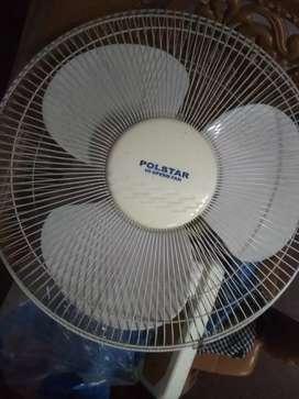 Polstar wall fan