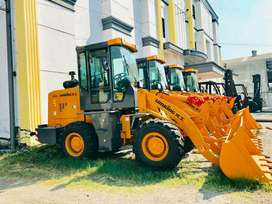 Wheel Loader Tangguh Kuat Murah Powerful di Aceh
