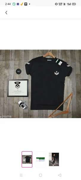 T-shirt for man
