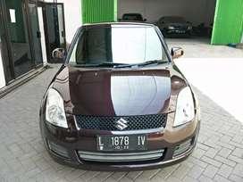 Swift ST Manual thn 2009